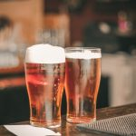 depth-of-field-photo-of-two-pilsner-glasses-681847